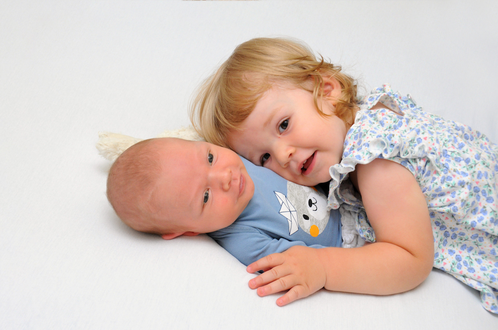 Luisa Johannes Babymassage
