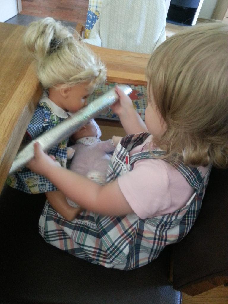 Musik und Rhythmik für Kleinkinder Leibnitz