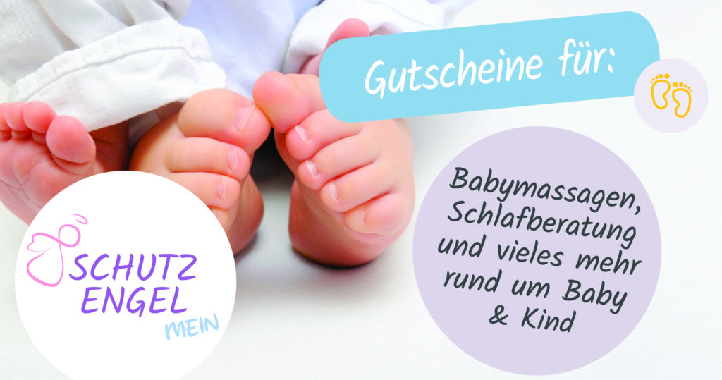 Gutschein Schutzengelmein Michaela Pichler