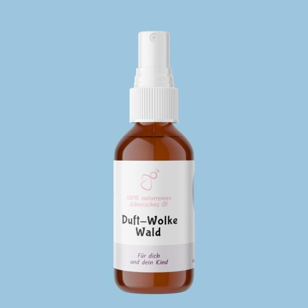 Duft-Wolke Wald Aromaspray Raumduft Schutzengelmein