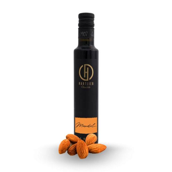 Mandelöl Hartlieb bei Schutzengelmein erhältlich
