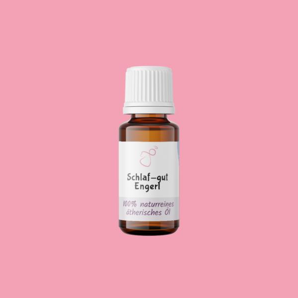 Schlaf gut Engerl 5ml Öl Aromaanwendung Schutzengelmein