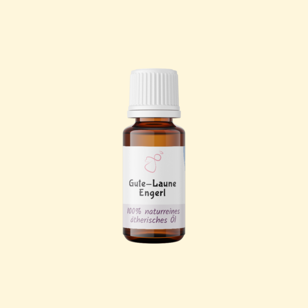 gute Laune-Engerl Öl Aromaanwendung Schutzengelmein