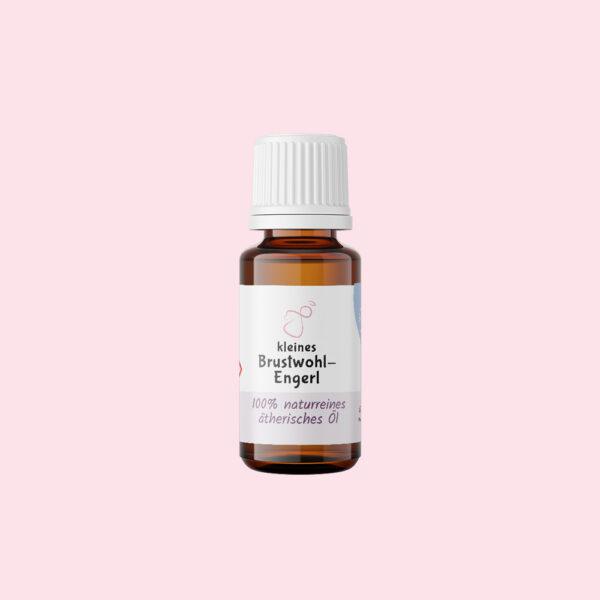 kleines Brustwohl-Engerl Ätherisches Öl für Kleinkinder